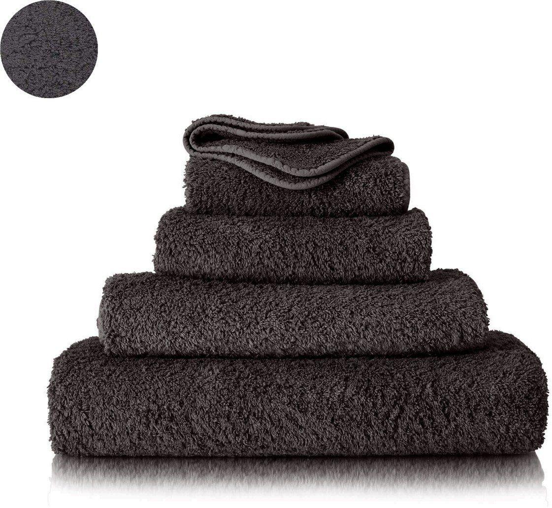 Ręcznik Abyss & Habidecor Super Pile Metal