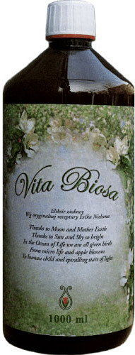Vita Biosa 3 x 1000 ml (Biosa Danmark)