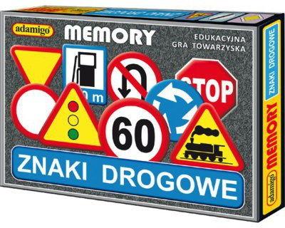 Znaki Drogowe Alexander