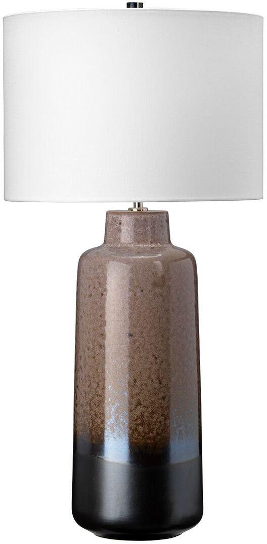 Lampa stołowa Maryland Elstead Lighting dekoracyjna oprawa w stylu nowoczesnym