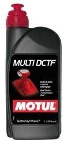 olej przekładniowy Motul Multi DCTF - skrzynia PowerShift 1L