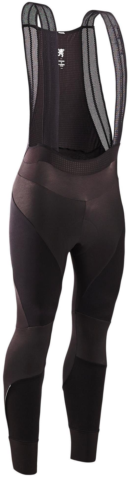 Spodnie Zimowe Na Rower Racer