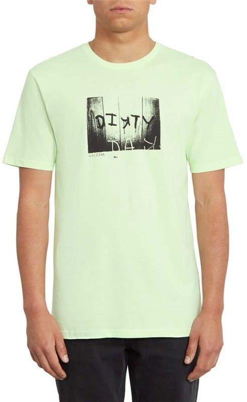 koszulka VOLCOM - Dirty Day Bsc Ss Key Lime (KEY)