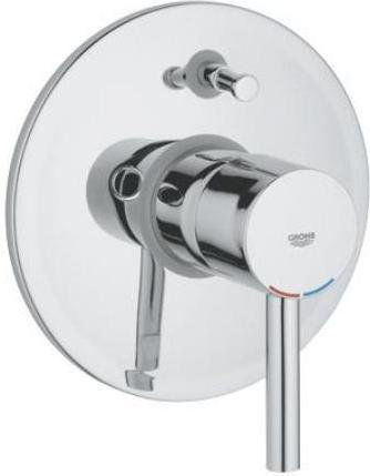 Essence New Grohe bateria wannowa chrom - 19285 001