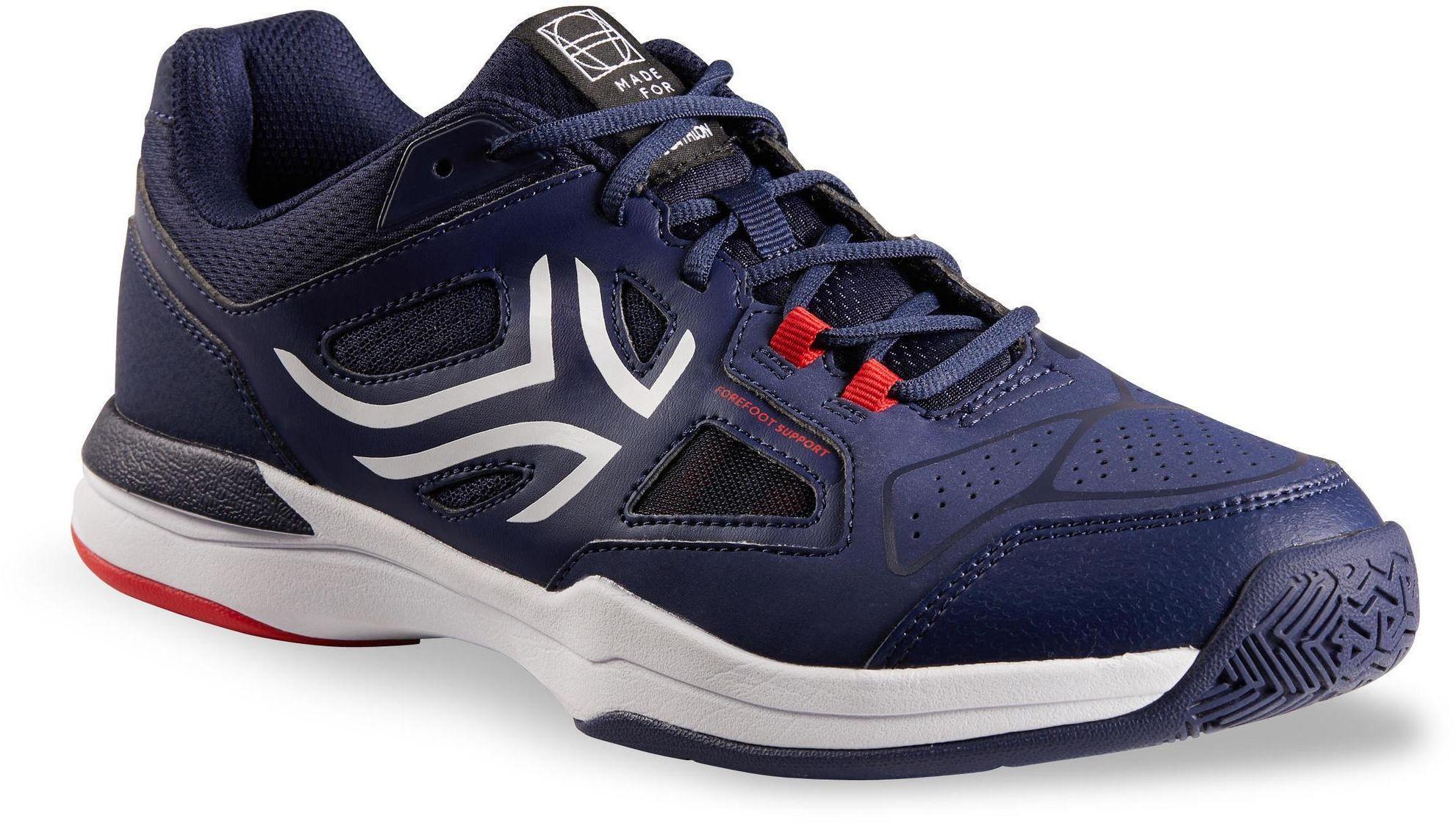 Buty tenis TS500 męskie na każdą nawierzchnię