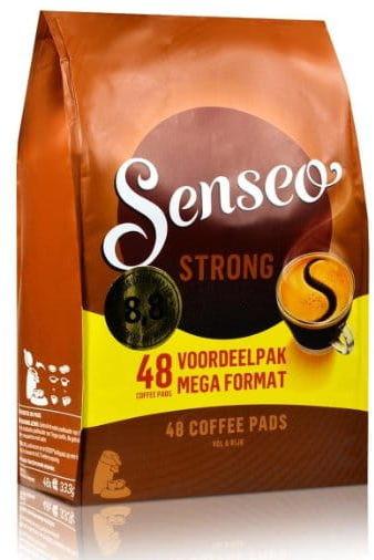 Senseo Philips Strong Pads 48 szt.