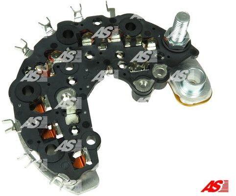 Prostownik, alternator AS-PL ARC3033