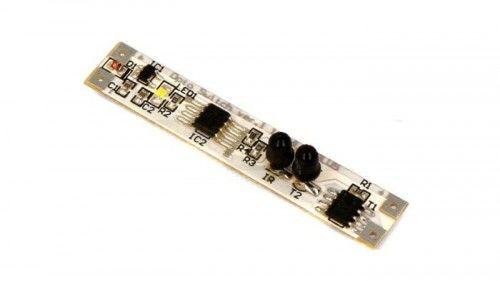 Wyłącznik bezdotykowy LED PWM do taśm umieszczonych w profilach aluminiowych