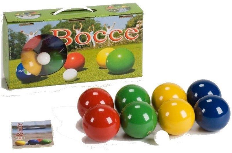 Boule drewniane 8 kul 90mm Londero 09004