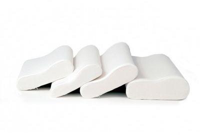 Thuasne Cervi+ poduszka ortopedyczna z pamięcią kształtu