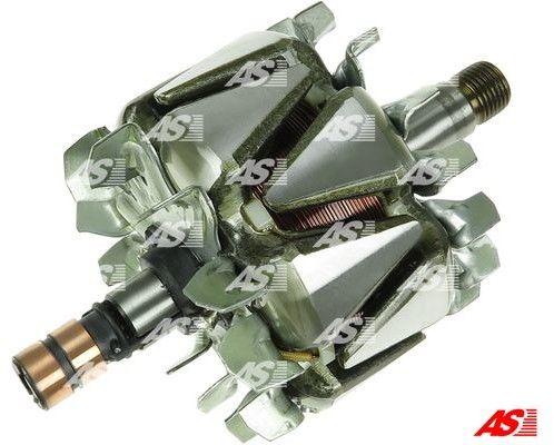 Wirnik, alternator AS-PL AR0008