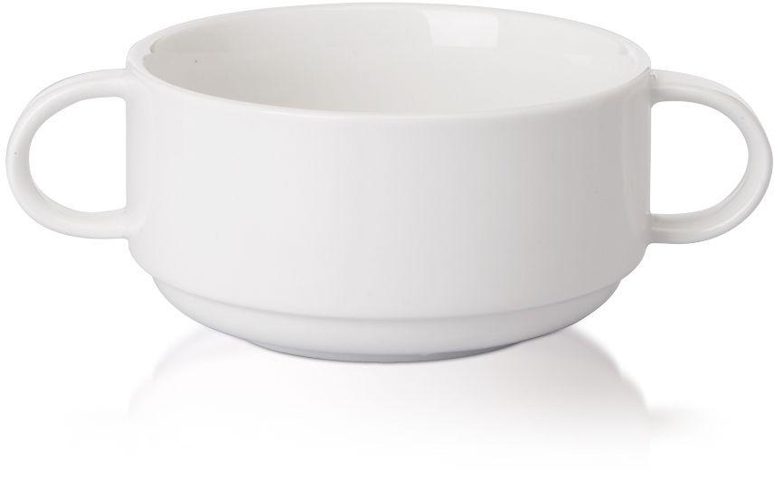 Bulionówka porcelanowa Modermo Prima