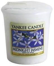 Midnight Jasmine sampler