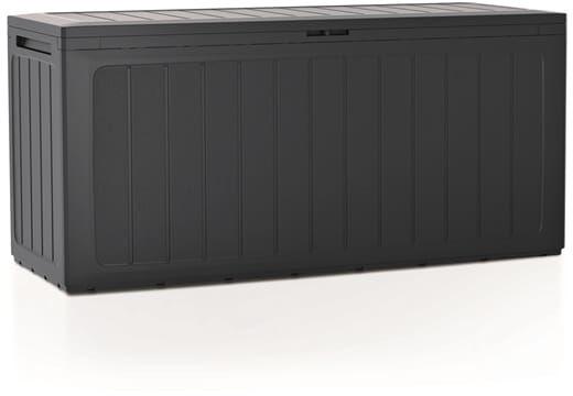 Skrzynia Ogrodowa BoardeBox 280l Antracyt Prosperplast