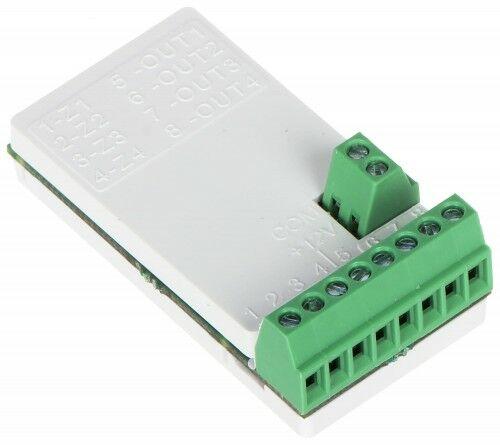 ACX-210 Ekspander bezprzewodowy ABAX2 - SATEL