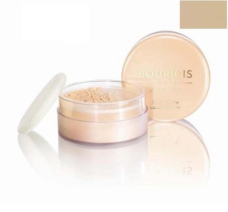 Bourjois Loose Powder 03 Golden Puder sypki - 32g Do każdego zamówienia upominek gratis.