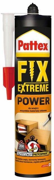 Klej Extreme Power Pattex