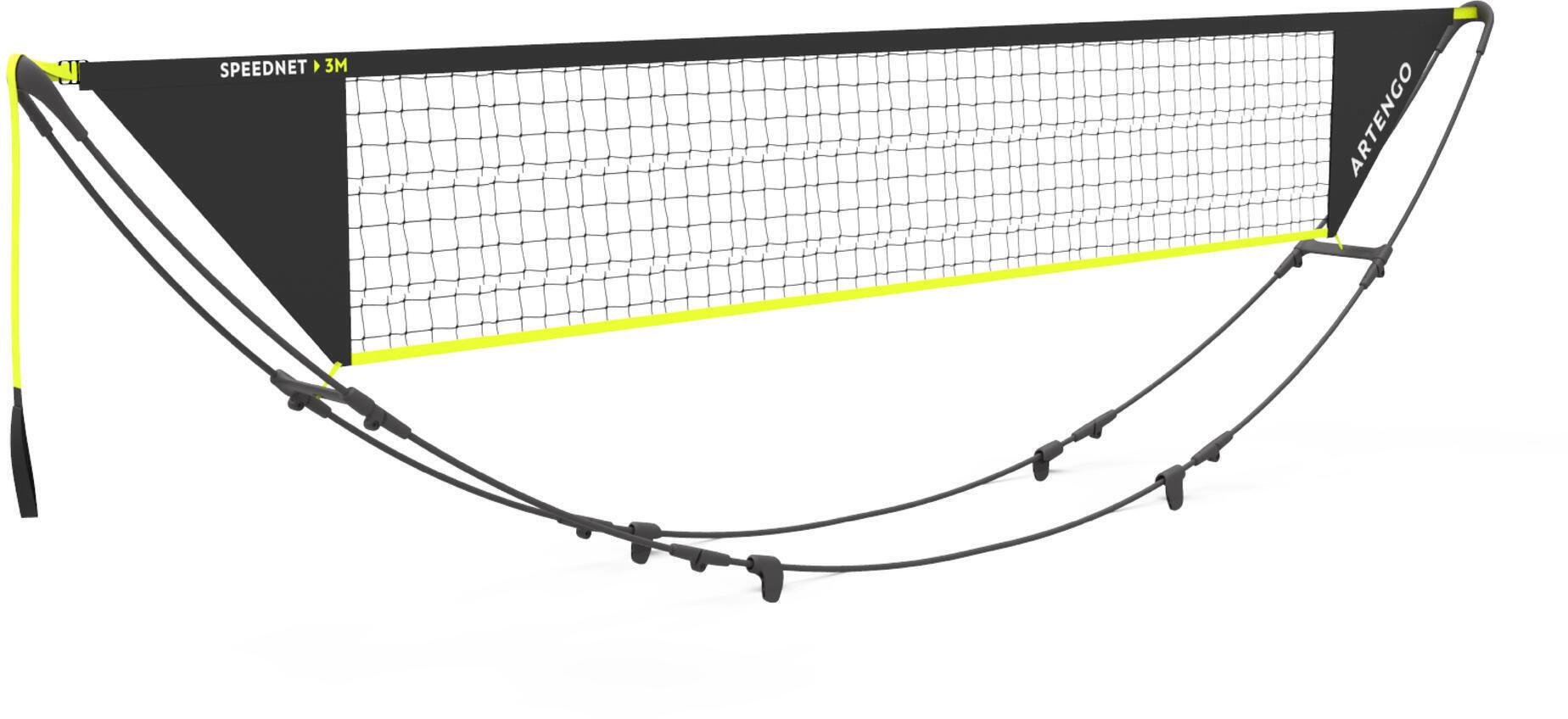 SIATKA do tenisa SPEED 3 METRY