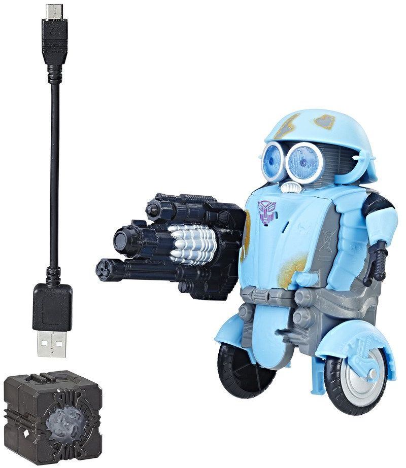 Transformers C3481ES0 All Spark Tech Starter Pack Autobot Sqweeks figurka