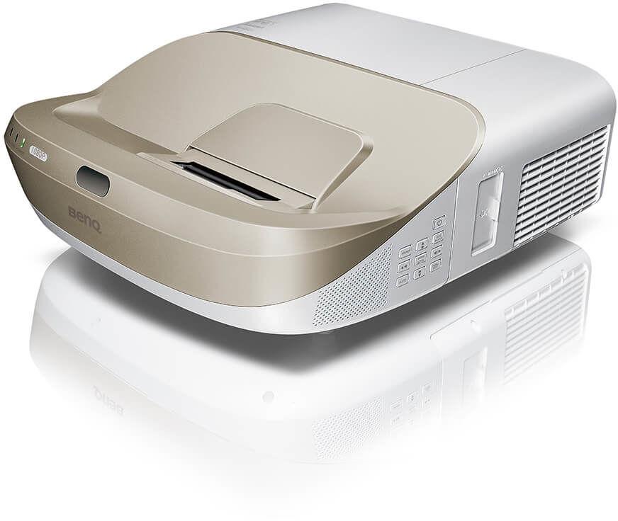 Projektor BenQ W1600UST - Projektor archiwalny - dobierzemy najlepszy zamiennik: 71 784 97 60