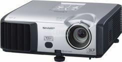 Projektor Sharp PG-F325W+ UCHWYTorazKABEL HDMI GRATIS !!! MOŻLIWOŚĆ NEGOCJACJI  Odbiór Salon WA-WA lub Kurier 24H. Zadzwoń i Zamów: 888-111-321 !!!