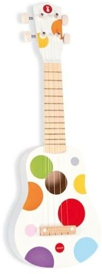 Janod - Gitara Mała Ukulele