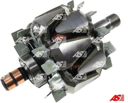 Wirnik, alternator AS-PL AR4002