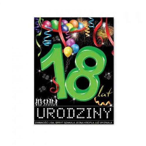 Etykieta na butelkę na 18 urodziny Disco Party, 25 szt.