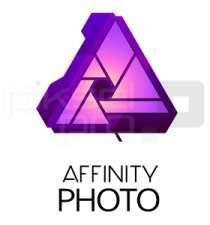 Affinity Photo - oprogramowanie
