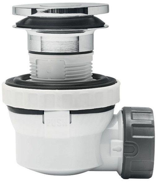 Syfon umywalkowy Wirquin niski XS-Pure