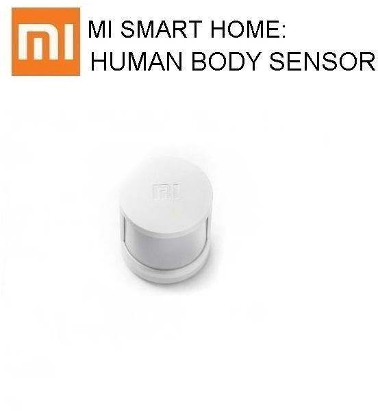 Czujnik ruchu Xiaomi Mi body sensor