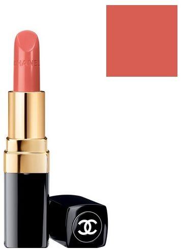 Chanel Rouge Coco Ultra Hydrating Lip Colour Nawilżająca pomadka do ust 412 Teheran - 3,5g Do każdego zamówienia upominek gratis.