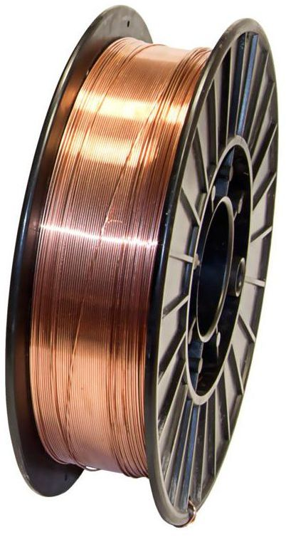 Drut spawalniczy G3SI1 0.8 mm/5 kg Gold