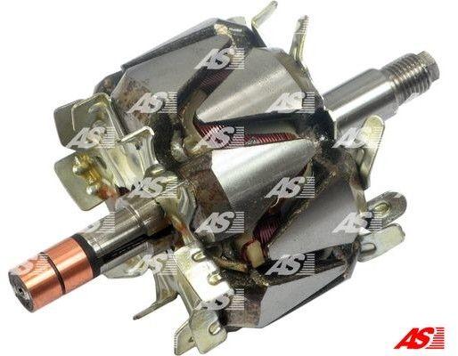 Wirnik, alternator AS-PL AR6008