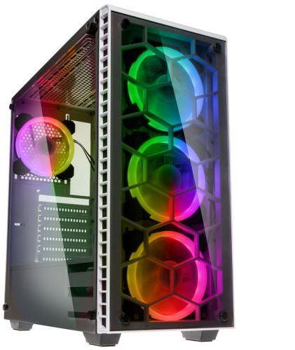 Komputer EXS - Revolution: i5 11600KF - RTX 3070