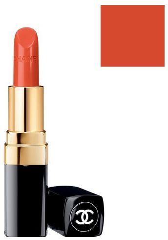 Chanel Rouge Coco Ultra Hydrating Lip Colour Nawilżająca pomadka do ust 416 Coco - 3,5g Do każdego zamówienia upominek gratis.