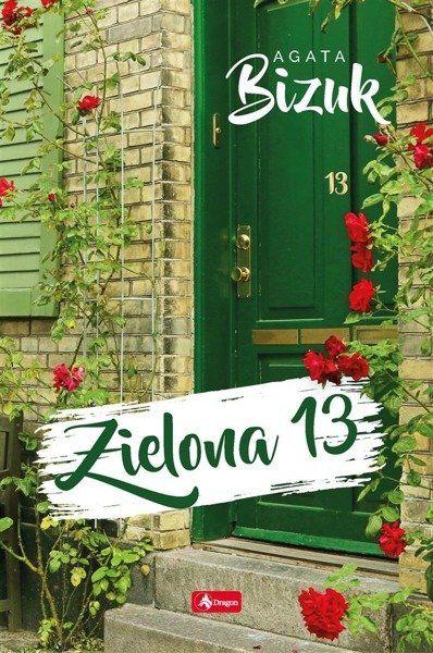 Zielona 13 - Agata Bizuk