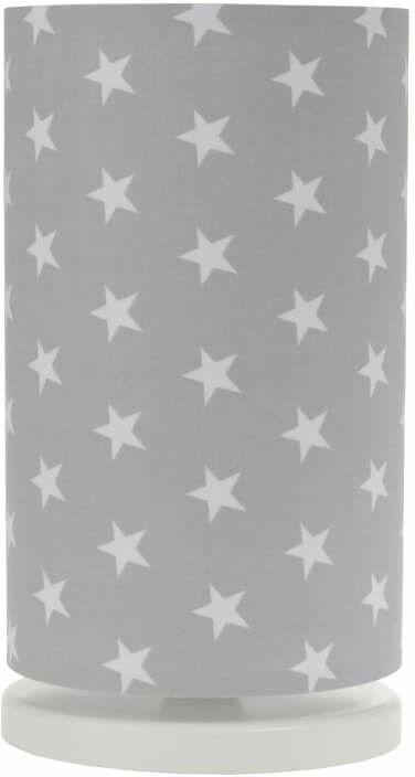 Lampa nocna Stars & Gray