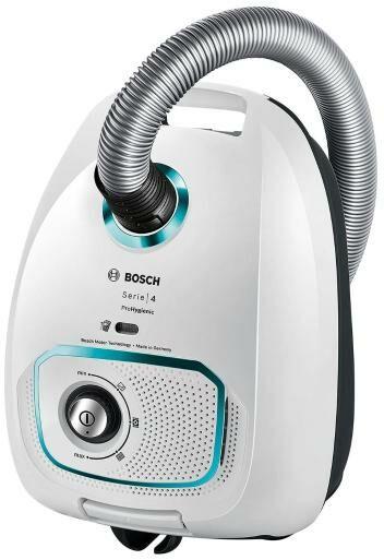 Bosch Serie 4 ProHygienic BGLS4HYG2 - Kup na Raty - RRSO 0%