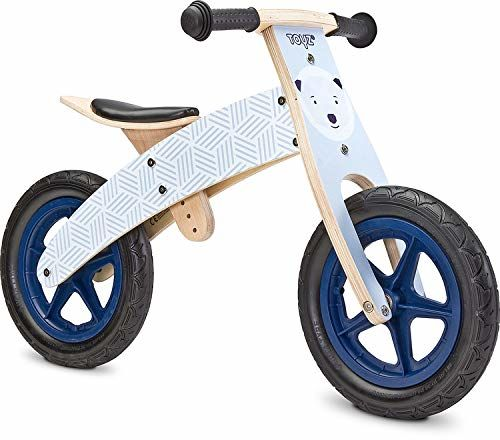 TOYZ TOYZ-0241 rowerek biegowy, niebieski