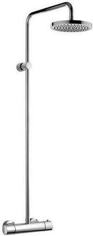 Mono Shower System Kludi zestaw natryskowy termostat chrom Darmowa dostawa