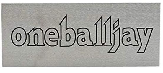"""Oneballjay Steel 6"""" narzędzia snowboard"""