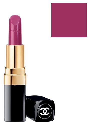 Chanel Rouge Coco Ultra Hydrating Lip Colour Nawilżająca pomadka do ust 454 Jean - 3,5g Do każdego zamówienia upominek gratis.
