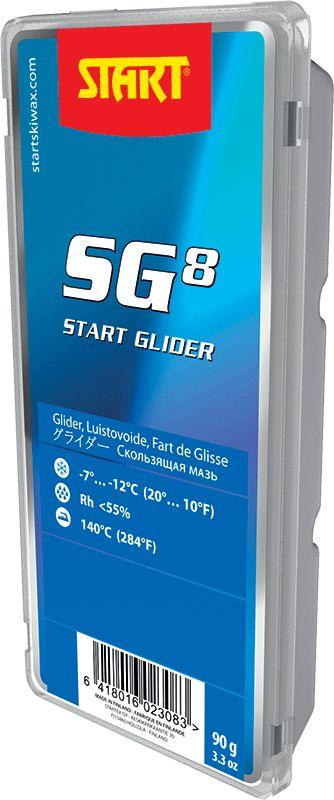 Smar SG6 Blue 90g START