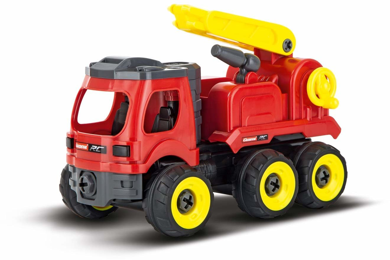Carrera RC 370181075 2,4 GHz First Fire Engine-RC