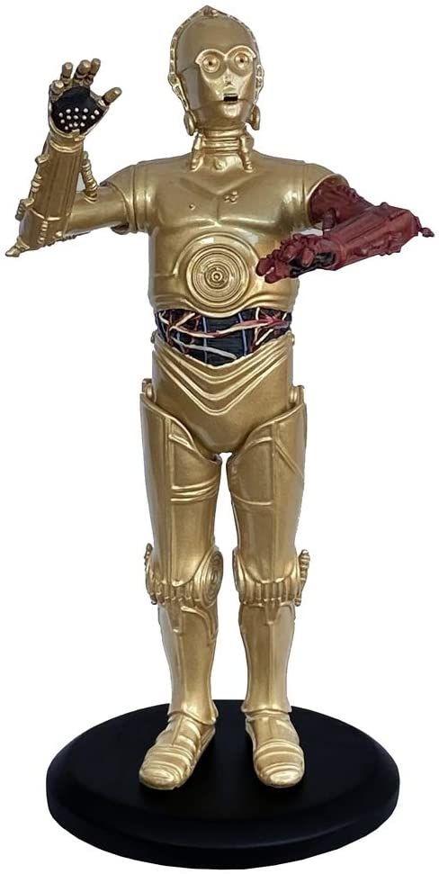 Czerwone ramię C-3PO (Star Wars) Elite Collection 18 cm statuetka SW040