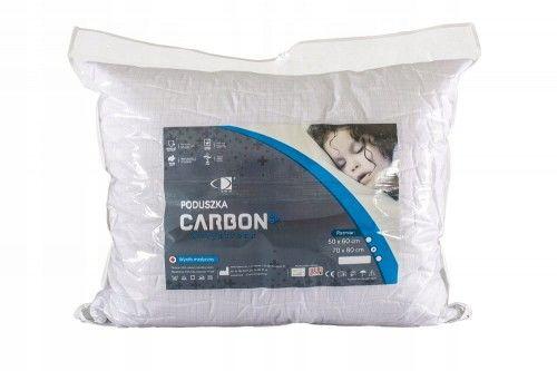 AMW Poduszka CARBON antistress 40/40 250g