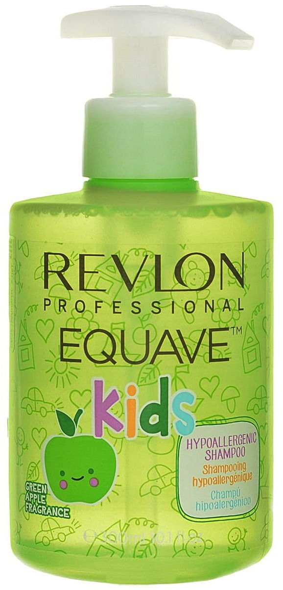 Revlon Kids szampon hypoalergiczny 300ml