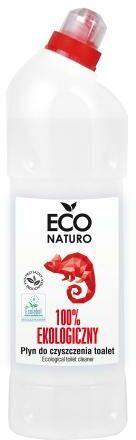 Płyn do czyszczenia toalet EKO 1 L Eco Naturo