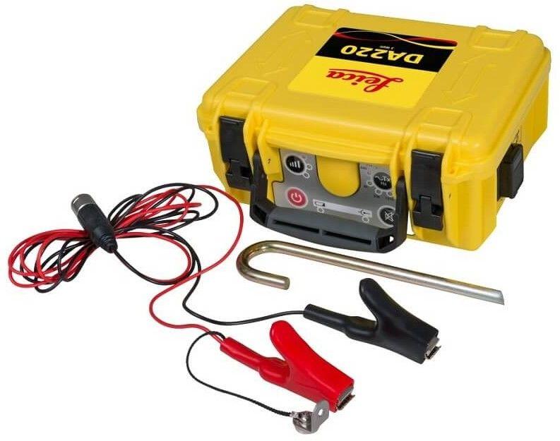 Generator sygnału Leica DA220 1WAT